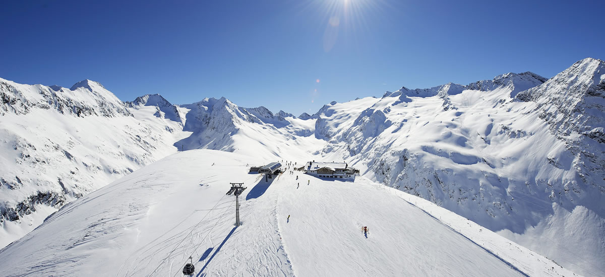 Ski Pass Prices in Obergurgl-Hochgurgl